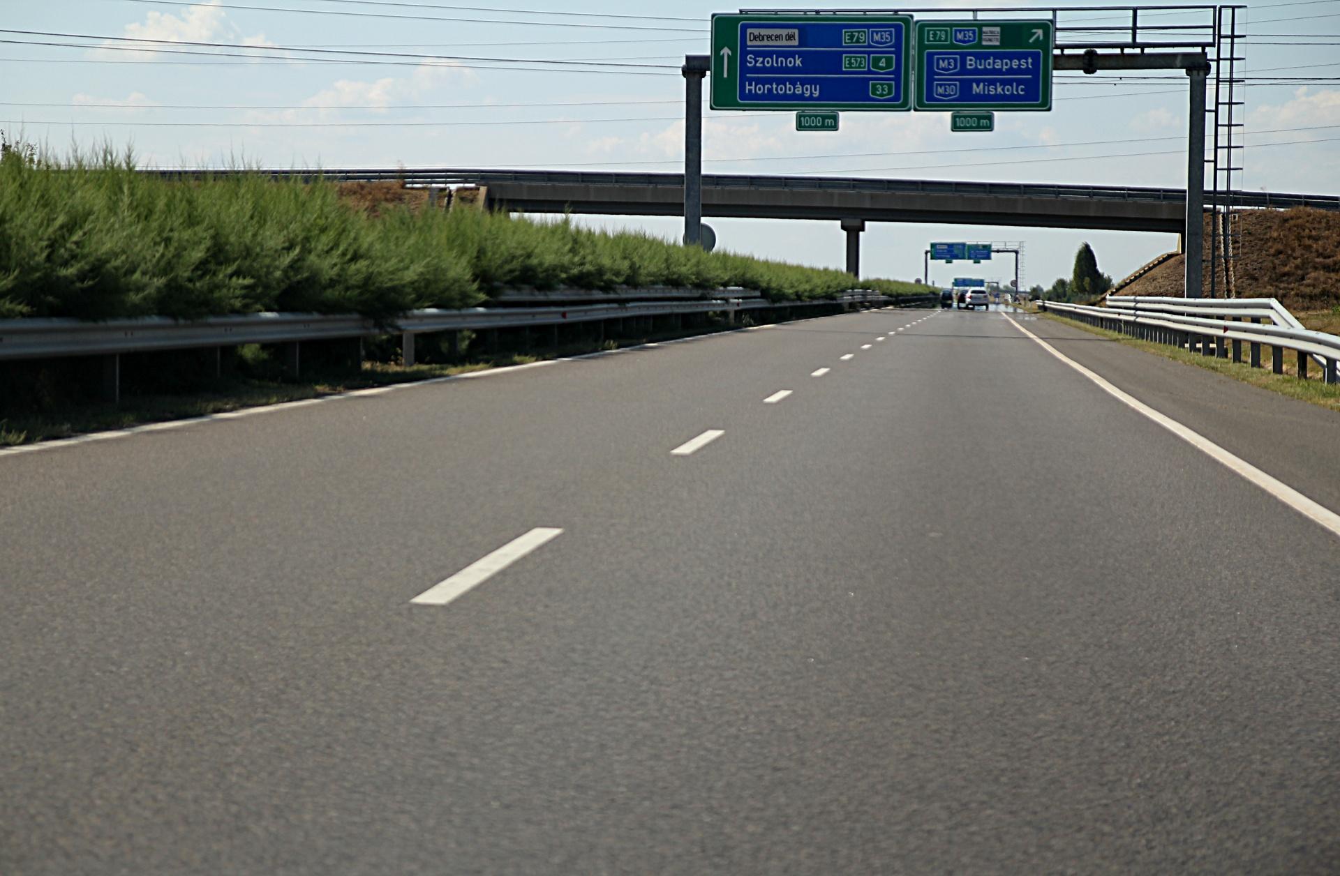 4 es főút debrecen elkerülő térkép Colas Út 4 es főút debrecen elkerülő térkép