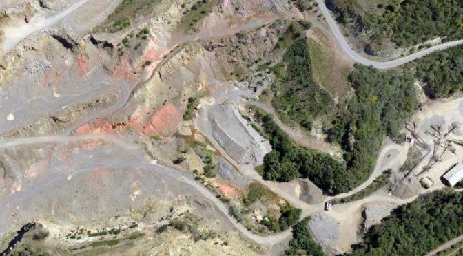 Gyöngyössolymos bányaüzem