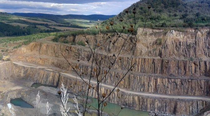 Nógrádkövesd bányaüzem 1