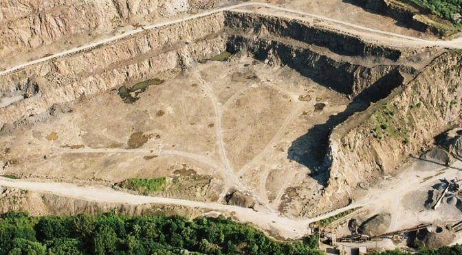 Szob bányaüzem 4