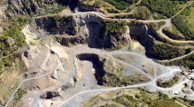 Tarcal bányaüzem