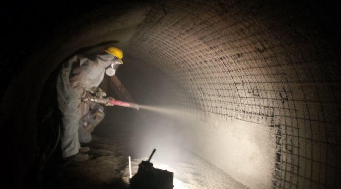 Csatornarekonstrukciós munkák Budapest belvárosában