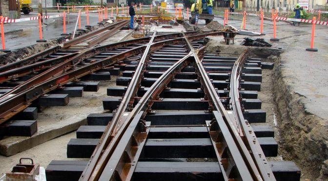 Miskolc városi villamosvasút fejlesztése 10