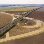 M25 autóút, déli 1. szakasz (M3-Kerecsend)