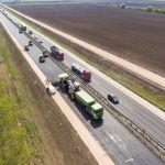 M4 autópálya II-es építési szakasz